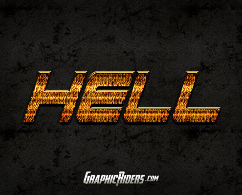 action-style-hell