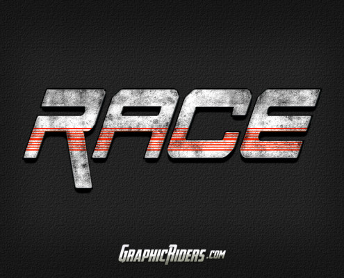 grunge-race-style