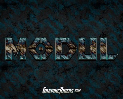scifi-style-modul