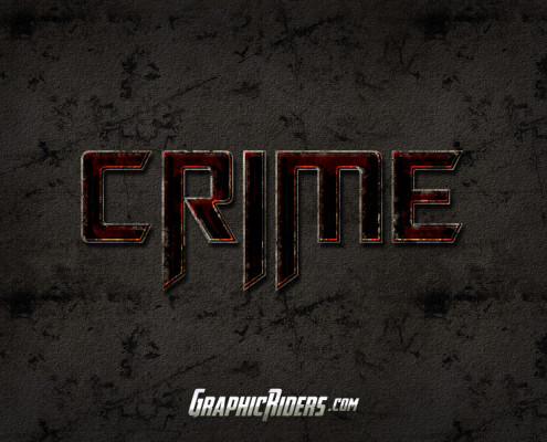 action style crime