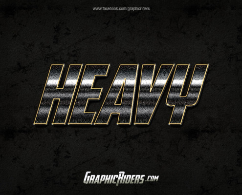 action style heavy
