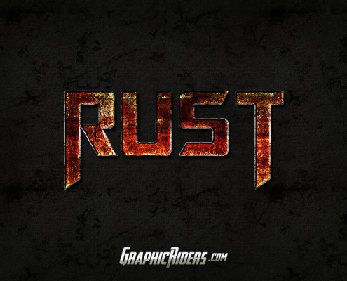 action style rust