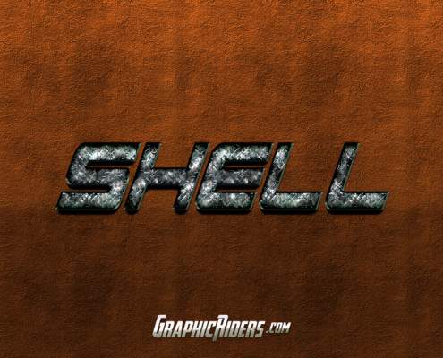action-style-shell