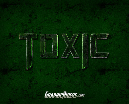 action style toxic