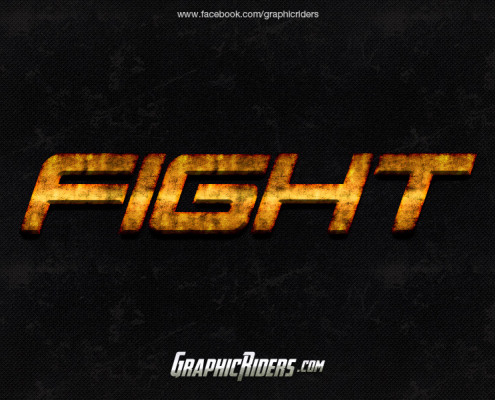 action style fight