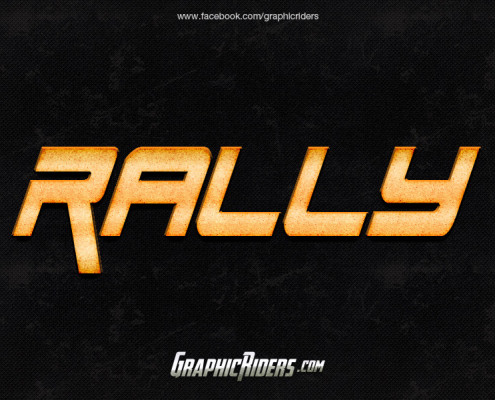 action style rally