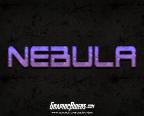 free scifi style nebula