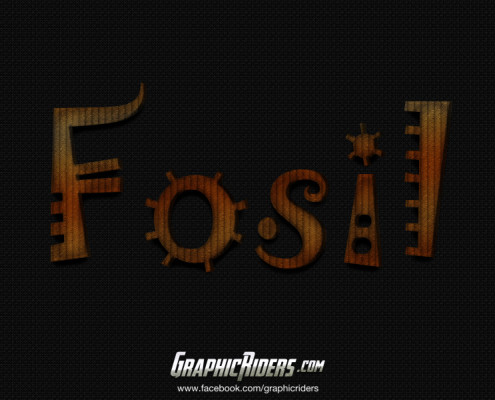 free layer style fosil