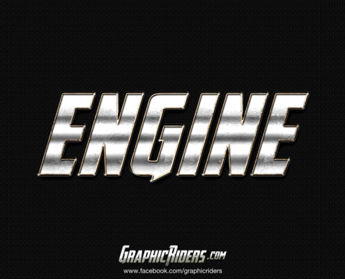free metal style engine