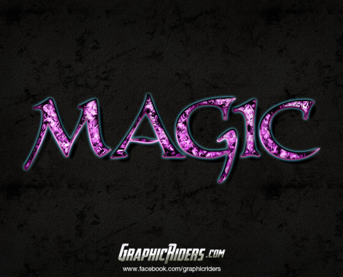 free fantasy layer style magic