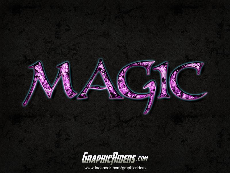 free fantasy layer style magic