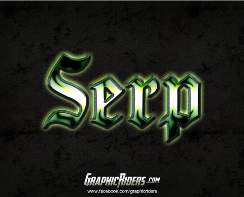 free fantasy style serp