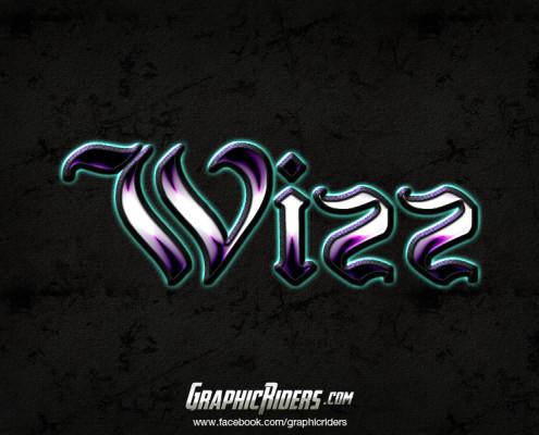 free fantasy style wizz