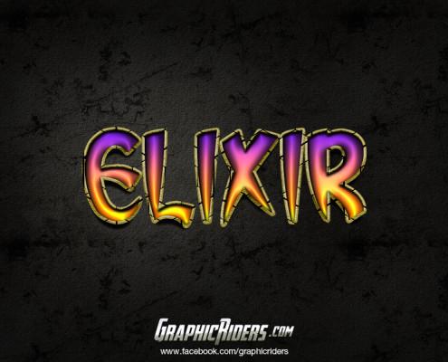 free fantasy style elixir