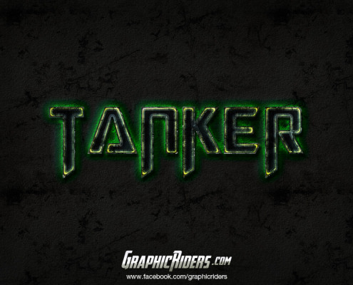 free action style tanker