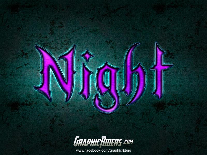 free fantasy style night