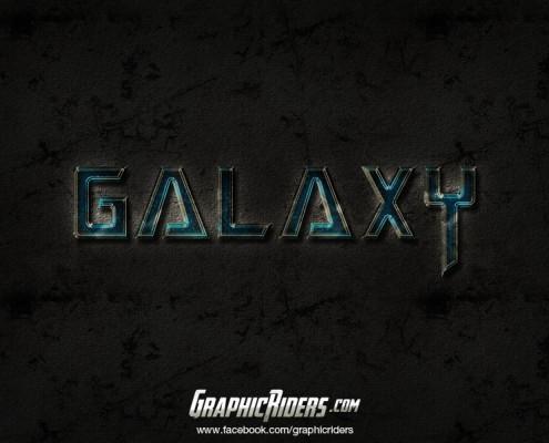 free scifi style galaxy