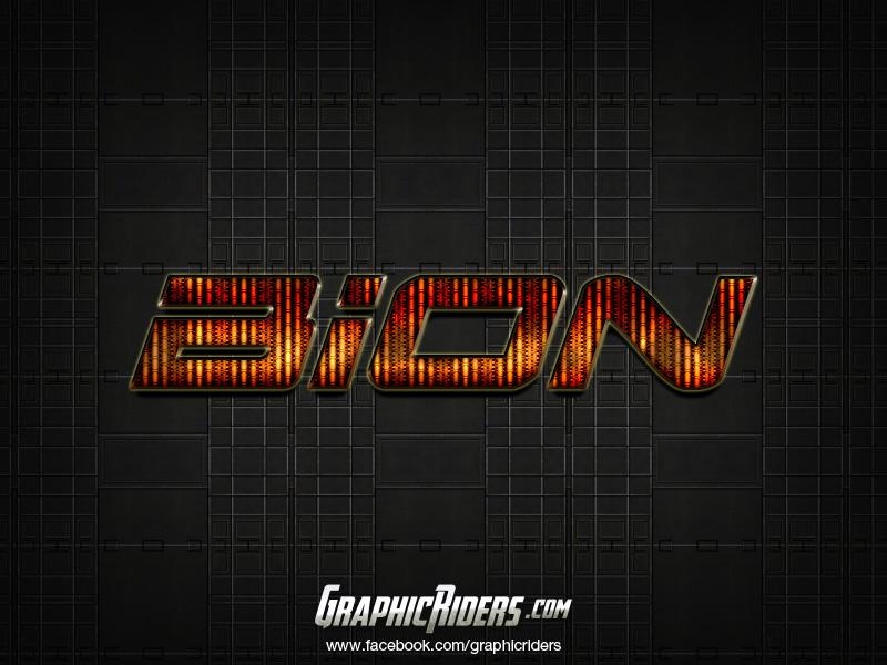 free scifi style bion