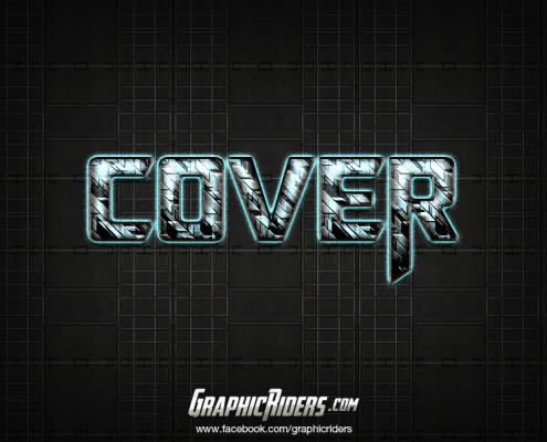 free scifi style cover