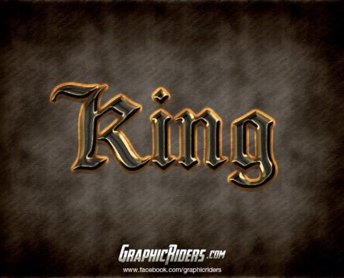 free fantasy style king