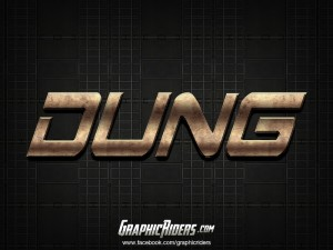Free action style dung